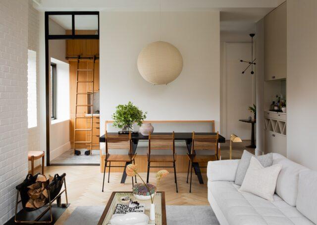 West Village Apartment