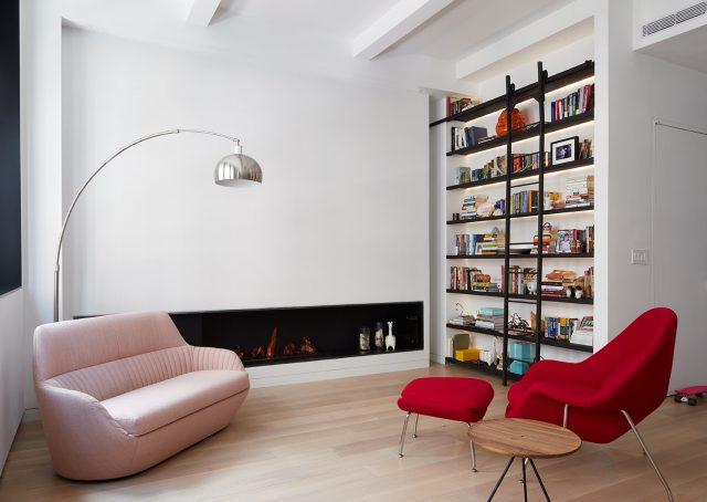 Chelsea Loft